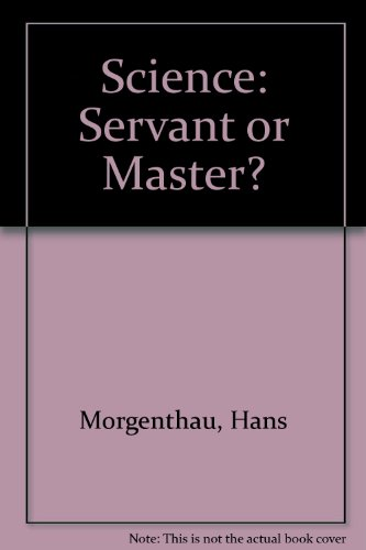 hans morgenthau truth and power essays of a decade To the editor: one reason thinkers hesitate to admit publicly to their changes of mind is that they know their opponents will take unfair advantage.
