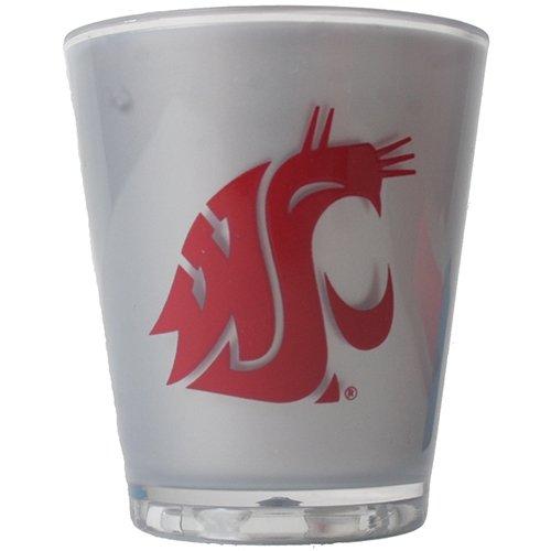 (Duck House Washington State Cougars Shot Glass)