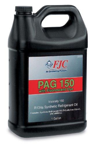 FJC 2503 PAG Oil - 128 fl. oz.
