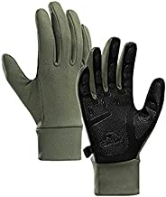 Naturehike Non-Slip Touch Screen Gloves Windproof Outdoor Camping Climbing Driving Cycling Golves for Men and