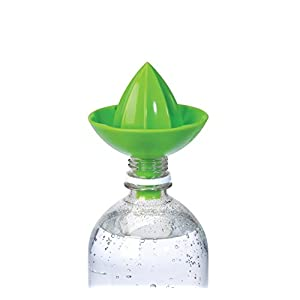 Sombrero Citrus Juicer Orange Lime Lemon Fruit Squeezer Tool for Home Bar Kitchen Utensil Manual Juicer (Green)
