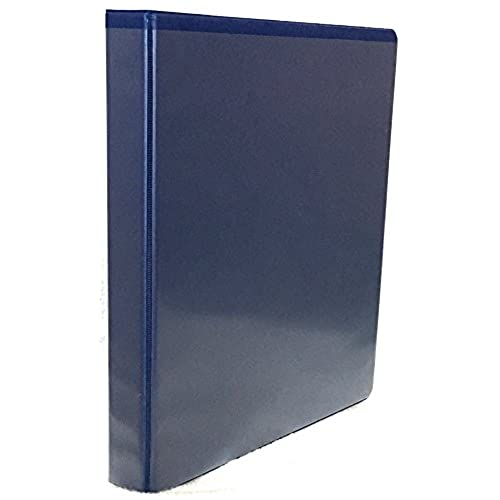outlet 2 pack 1 simply 3 ring view binder with 2 inside pockets