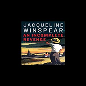 An Incomplete Revenge Audiobook