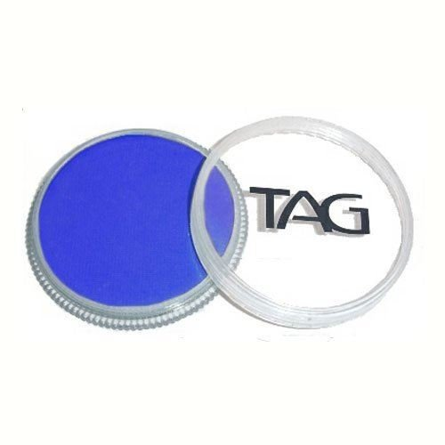 TAG Face Paints - Royal Blue (32 gm) by TAG Body -