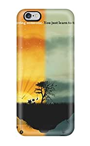 Case Cover, Fashionable Iphone 6 Plus Case - Statement