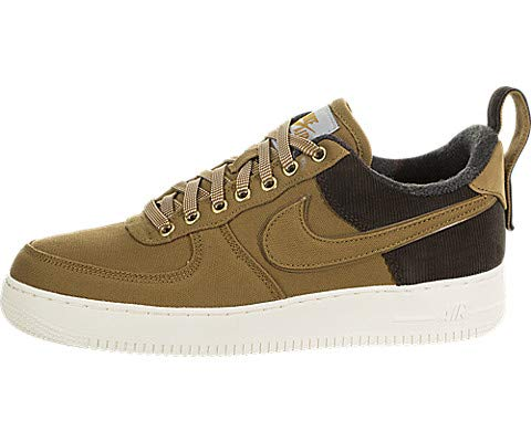 Nike Mens Air Force 1 '07 Canvas Basketball Shoe