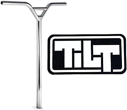 Tilt Sentry Stunt-Scooter Lenker chrom Trick Tret-Roller Bar