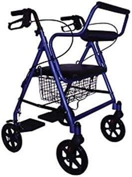 Amazon.com: Bantex Companion Rollator caminador, silla ...