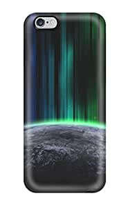 For Iphone 6 Plus Protector Case Attractive Rainbow S Phone Cover