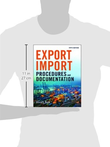 export import policies procedures and documentation An export's counterpart is an import exporting many manufacturing the most common foreign trade barriers are government-imposed measures and policies that.