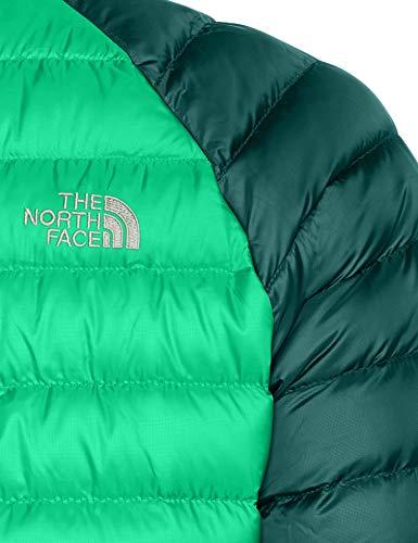 The Homme Trevail Verde Veste Face North Primaria b 4wvqr4x