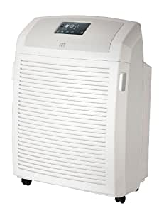SPT AC-2102 Heavy Duty Air Cleaner