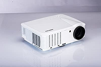 Video Projector - InnerTeck IT450 Full HD Video Projector