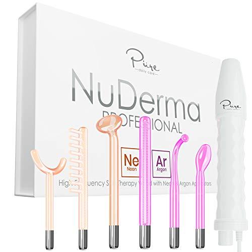 NuDerma Professional Skin Therapy