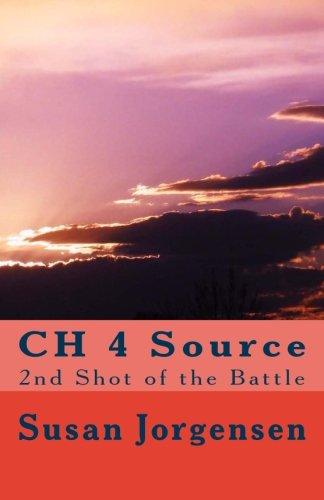 CH 4 Source: 2nd Shot of the Battle (Volume 4) pdf epub