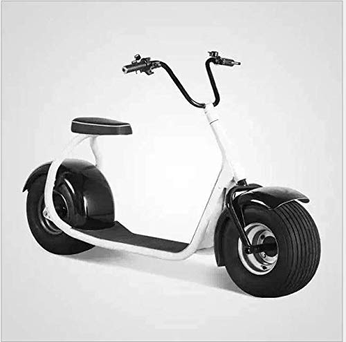 Amazon.com: City Coco - Patinete eléctrico (800 W): Sports ...