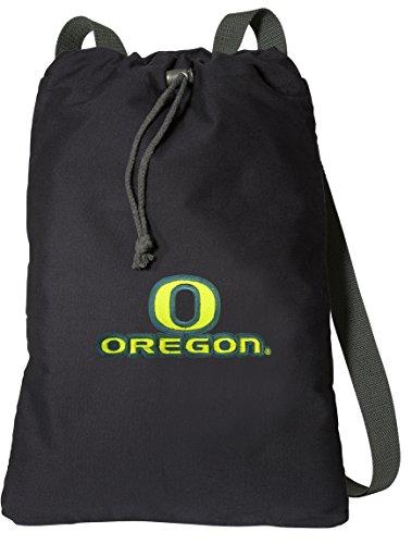 oregon draw string bag - 4