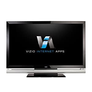 how to get spectrum app on vizio smart tv