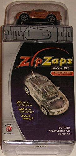 zipzaps starter kit - 4