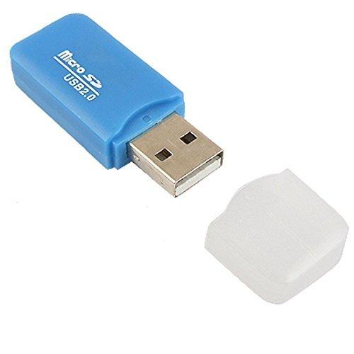 Amazon.com: eDealMax Ranura USB 2.0 Micro SD conector de ...