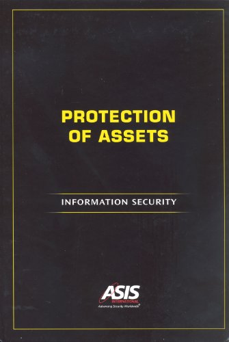 Protection of Assets: Information Security Pdf