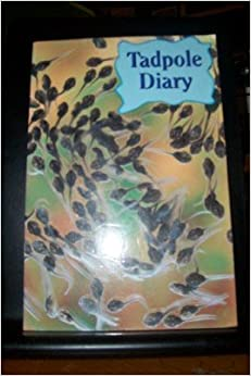 LT 2-C Tadpole Diary Is (Literacy Tree: Surprise and Discovery) by David Drew (1996-08-01)