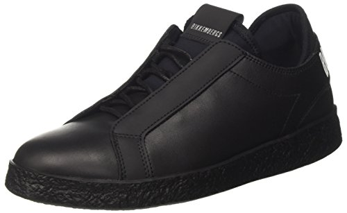 873 Trainers Black Bikkembergs 999 Black Best Low Women's fIxxgBq5