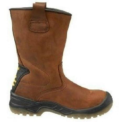 9e510eb63a2 DeWalt DWigg39 Rigger Boots Size 6