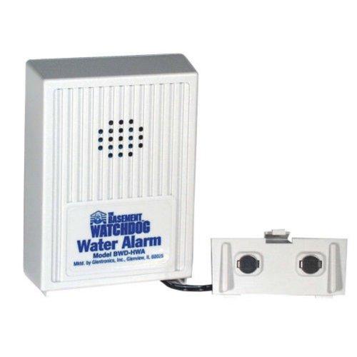 Glentronics Water Alarm (3 pack) (Watchdog Water Alarm)