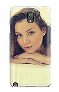 MMZ DIY PHONE CASEFor Anna Paul Carter Galaxy Protective Case, High Quality For Galaxy Note 3 Wp Skin Case Cover