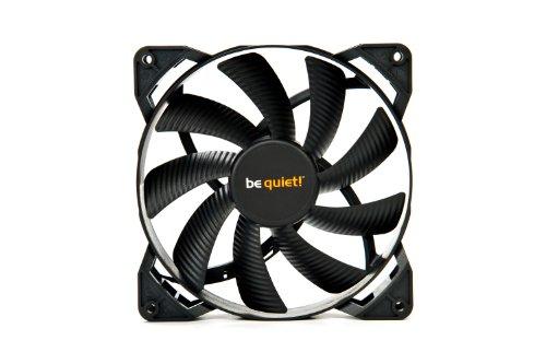 be quiet! Pure Wings 2 51.4 CFM 120 mm Fan