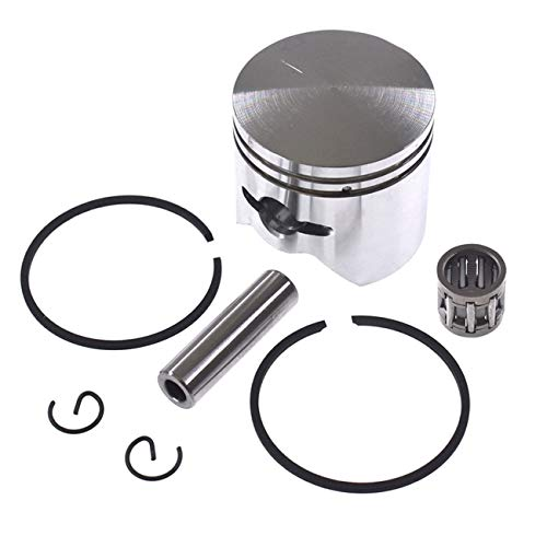 - Laliva tools - 34mm Piston Ring Piston Clip Needle Bearing For Zenoah G26LS Strimmer Engine