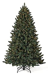 6' Balsam Spruce Unlit Artificial Christmas Tree