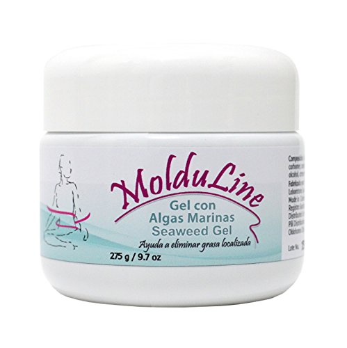 Seaweed Gel Algas Marinas burner product image
