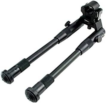 Rail Mount Adapter 3 en 1 Tactical Rifle bipode barrel Clamp