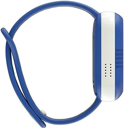 Kiwip Smartwatch für Kinder blau