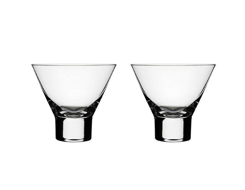 Iittala Aarne Cocktail Glasses