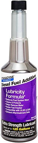 Stanadyne Lubricity Formula Pint Bottle 16 oz., Case of 12 Bottles Treats 125 gallons diesel fuel per Bottle.