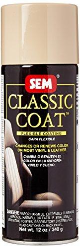 SEM 17403 Lite Cashmere Classic Coat - 12 oz. by SEM