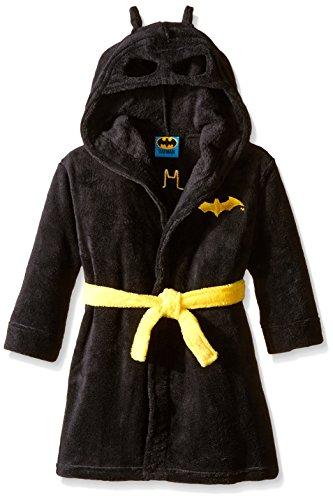 Batman Komar Little Hooded Fleece