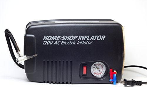 Air Power America (8110) 110V Household/Shop Inflator by Airpower America
