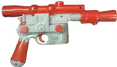 Rubie's Costume Co - Star Wars Han Solo Blaster