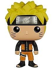 Figurine Pop ! Animation 71 - Naruto Shippuden - Naruto