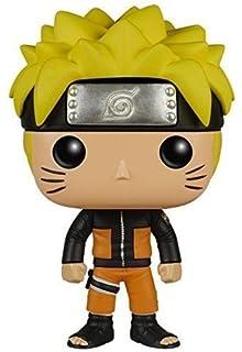Amazon.com: Funko POP Naruto Keychain: Funko Pop! Keychain ...
