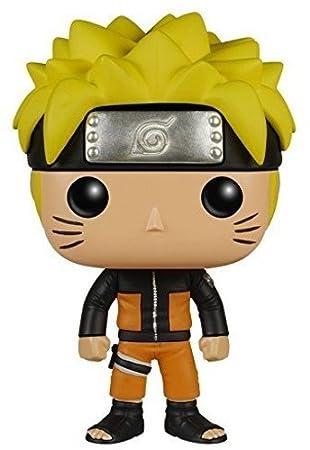 Funko Figura de Vinilo, colección de Pop, seria Naruto Shippuden (6366)