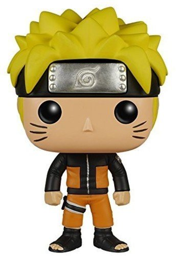 amazon com funko pop anime naruto naruto action figure funko pop