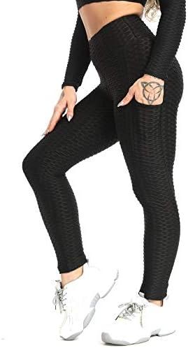 Yoga pant models