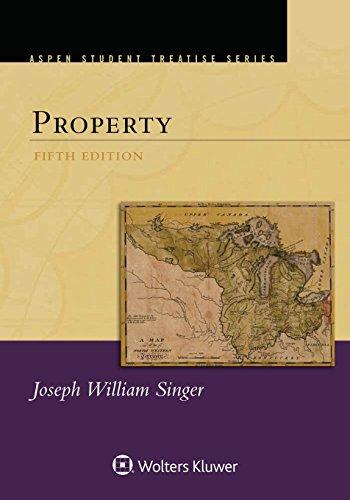 Property (Aspen Student Treatise) (Aspen Student Treatise Series)