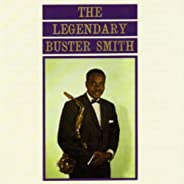 The Legendary Buster Smith