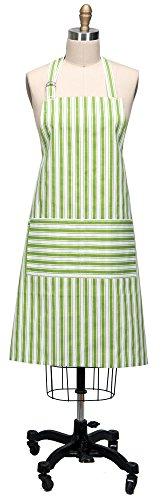 Kay Dee Designs R9251 Everyday Basics Chef Apron, Parrot
